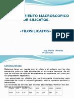 Filo Silica to s