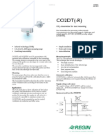 Regin CO2DT Duct Mount CO2 Sensor.pdf