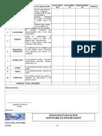 INDICADOR  DE EVALUACION SOFTWARE POWER POINT.docx