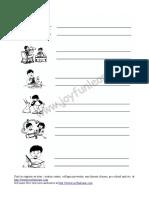 一年级写话练习.pdf