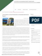 ¿Cómo explicar la crisis financiera de la Universidad Autónoma de Nayarit_ ⋆ La Izquierda Socialista