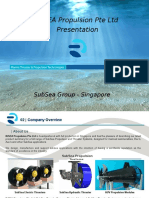SubSea Power Point Presentation.ppt