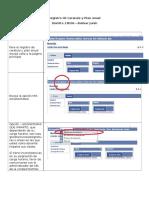 Registro de Caratula y Plan anual - Manual.docx