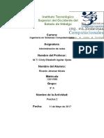 Practica 2-Analisis y Barrido de Puertos