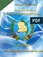 Propuesta de Reforma Al Articulo 208 de La Constitucion Politica de La Republica de Guatemala