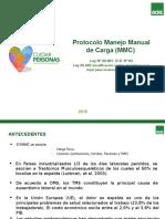 PPT Protocolo MMC