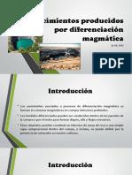Yacimientos producidos por diferenciación magmática.pptx