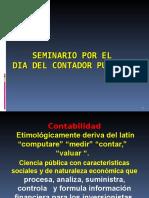 Día Del Contador
