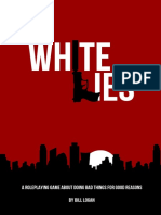 White Lies - Core Rulebook