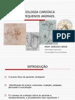 5 semiologia cardiaca