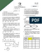 PD Expresiones Algebraicas