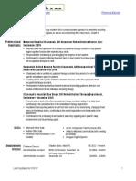 balcom rebecca functional resume