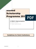 2014 MA Annex 4 StuNed Guidelines for DI.pdf
