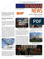 Newman News June 2017 Edition