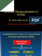 Dr. Ilham Acs Stemi Rsi Sultan Agung