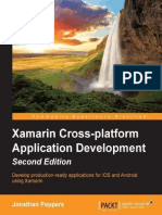 Xamarin Cross Platform Application Development 2nd Edition