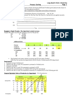 610 14B Process Costing