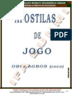Apostila de Jogo de Obi a.e (1)