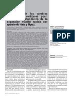 evaluacion de los cambios esqueleticos verticales post tx.pdf