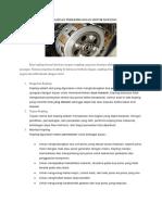 Sejarah Dan Perkembangan Motor Kopling