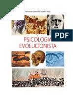 Armando Correa de Siqueira Neto Psicologia Evolucionista
