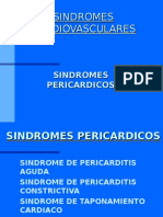 sindromepericardico