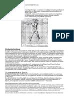 Antropometría y Medidas Antropometricas