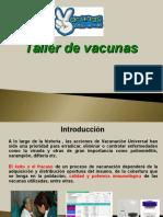 CLASE 3Taller de Vacunas 2012