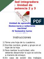 Actividad evaluación módulo 2 y 3