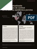 Diarrea Epidemica Porcina