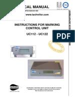 Dcd01-3024_Program Manual UC112