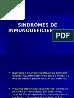 11. Enfermedades Por Inmunodeficiencias