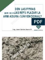 Pueden fibras sinteticas sustituir la armadura convencional-ACI Perú.pdf