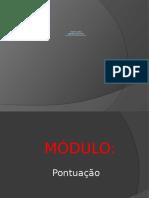 Pontuacao Slides
