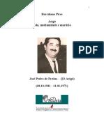 Herculano Pires - Arigó, Vida, Mediunidade e Martírio (Biografia)