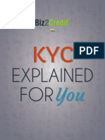 KYC Guide - Biz2Credit India.pdf