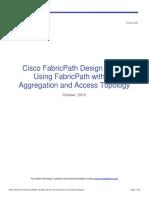 Cisco FabricPath Design Guide.pdf