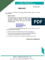 Press Note Class X 2017 (Declaration).pdf