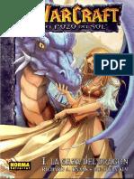 Trilogia La Fuente Del Sol I - La Caza Del Dragon