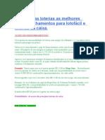 Apostila lotofacil[1]