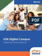 Digital Campus Brochure