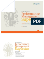 The 5 Points of a Performance Management Superstar