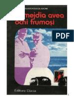 Augustopoulos-Jucan, Antita - Primejdia Avea Ochi Frumosi (v1.0) Hy