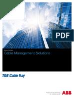 Cable Tray Catalog