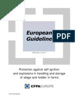 CFPA E Guideline No 31 2013 F