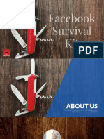 Facebook Survival Kit