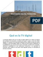 TV Digital (1 Semana)