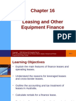 SLIDE THUE TAI SAN Slideshare.vn Lecture Business Finance 9 e Chapter 16 Leasing and Other Equipment Finance