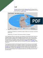 Permian Period