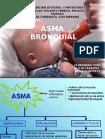 Asma Del Materno